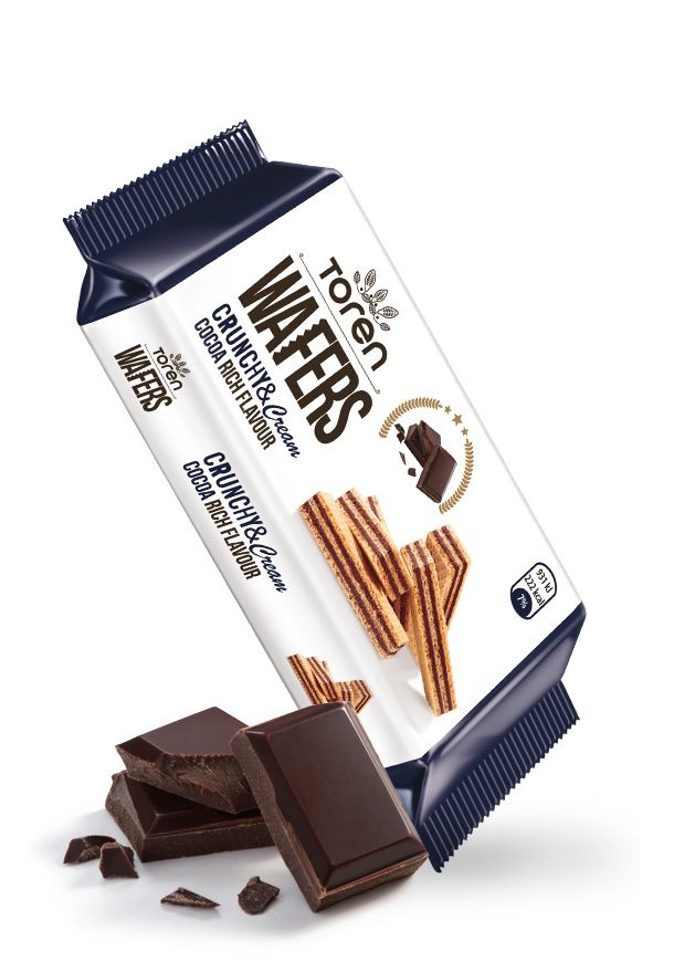 Wafers Cocoa