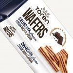 Premium Wafers Kakaolu Krema