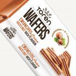Wafers Hazelnut