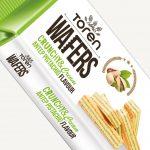 Premium Wafers Antep Fıstıklı Krema