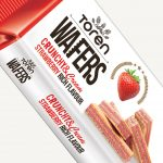 Wafers Strawberry